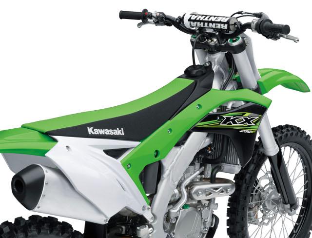 kawasaki kx 250 lavado hr 08