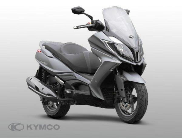 kymco maxi skuter downtown 300 lavado hr 01 600x455 - Kymco Downtown 350i ABS e4