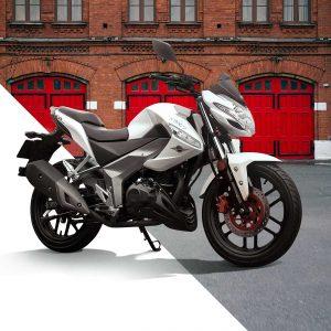 kymco motocikl ck1 125 lavado hr 02 – kopija - Kymco CK1 125