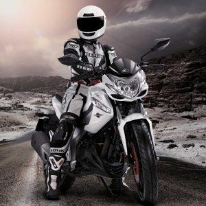 kymco motocikl ck1 125 lavado hr 03 – kopija - Kymco CK1 125