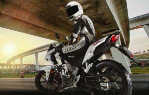 kymco motocikl ck1 125 lavado hr 06 - Kymco CK1 125