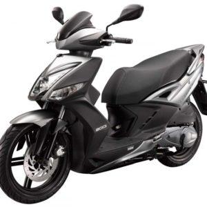 kymco skuter agility 16 150 lavado hr 05 300x300 - Kymco Agility 16+ 150i ABS e4