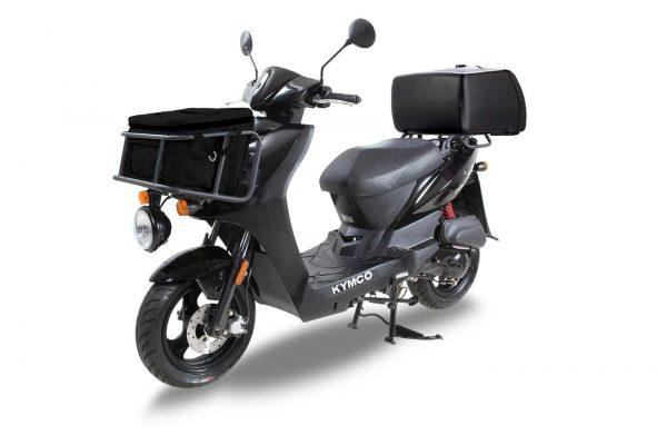 kymco skuter agility carry 4t lavado hr 02