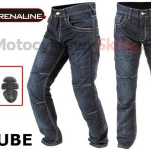 ADRENALINE STUBE kolor niebieski 1 300x300 - Adrenaline Jeans moto hlače