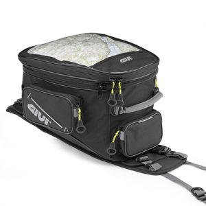 EA110B tank torba za motocikl 01 300x300 - EA110 Givi Tank torba 25 l. (bez magneta)