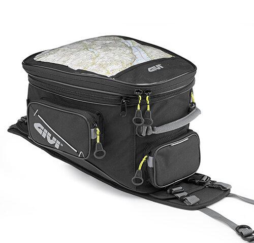 EA110B tank torba za motocikl 01 500x480 - EA110 Givi Tank torba 25 l. (bez magneta)