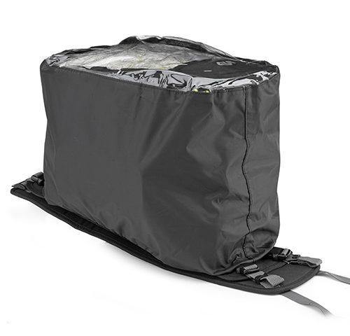EA110B tank torba za motocikl 03 500x480 - EA110 Givi Tank torba 25 l. (bez magneta)