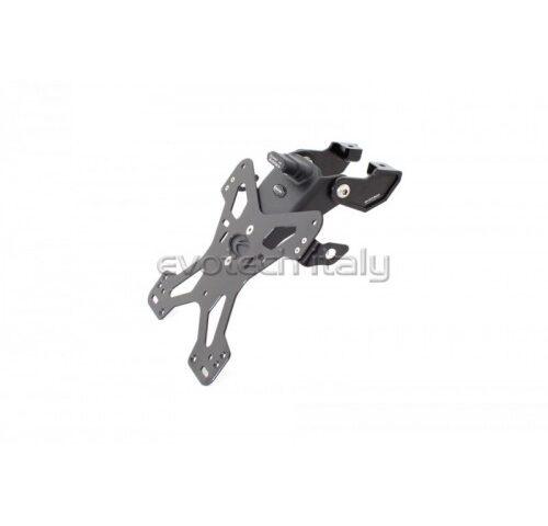 ESTR 0406 500x480 - Kawasaki Z750/R 07-14/Z 1000 07-09 preklopni nosač tablice ESTR0406