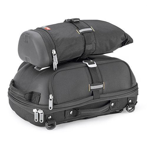 MT502 torba za stražnje sjedalo za motocikl 02 500x480 - MT502 Givi Metro torba za sjedalo 18 L.