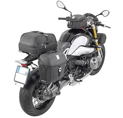 MT502 torba za stražnje sjedalo za motocikl 03 500x480 - MT502 Givi Metro torba za sjedalo 18 L.