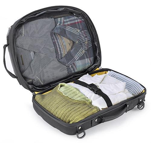MT502 torba za stražnje sjedalo za motocikl 04 500x480 - MT502 Givi Metro torba za sjedalo 18 L.