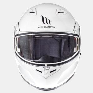 flip upp mt kaciga flux solid white lavado hr 02 300x300 - MT Flux Solid White