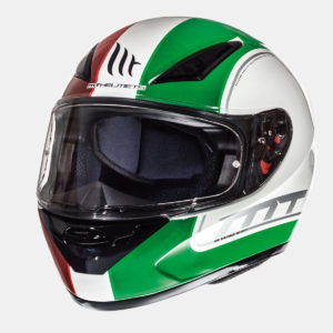 integralna kaciga mt revenge binomy gloss black red green lavado 02 300x300 - MT Revenge Binomy Gloss White/Red/Green