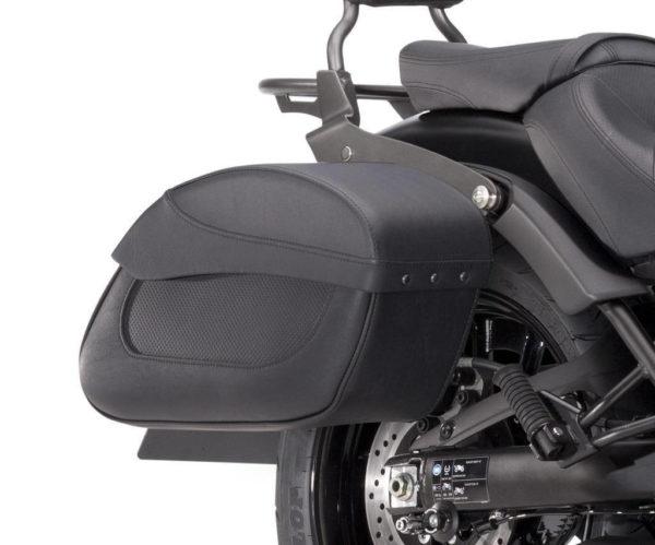 motocikl kawasaki vulcan s light tourer 2018 03 1 600x499 - Kawasaki Vulcan S Special Edition, Light Tourer
