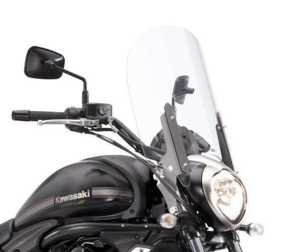 motocikl kawasaki vulcan s light tourer 2018 06 600x499 - Kawasaki Vulcan S Cafe, Light Tourer