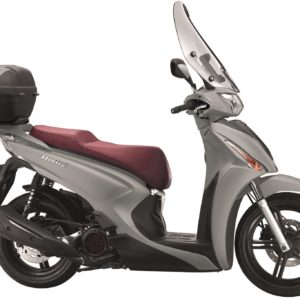 kymco people s 125 04 300x300 - Kymco New People S 125 CBS E4