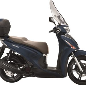 kymco people s 125 05 300x300 - Kymco New People S 125 CBS E4