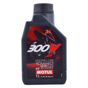 motul 300v 10w10 1 300x300 - Motul 5100 4T 15W50 1l
