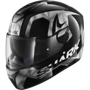 integralna kaciga shark skwas trion 02 300x300 - Shark SKWAL 2 Trion HE4922KUA / Black Chrom Anthracite
