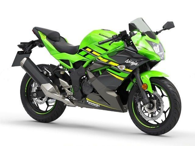 motocikl kawasaki njinja 125 a1 01