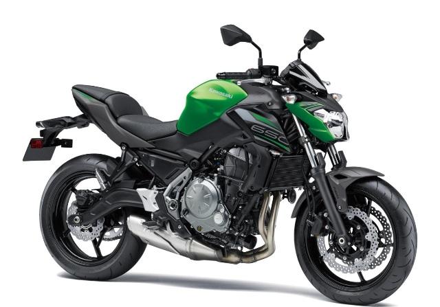 motocikl kawasaki z125 se 05