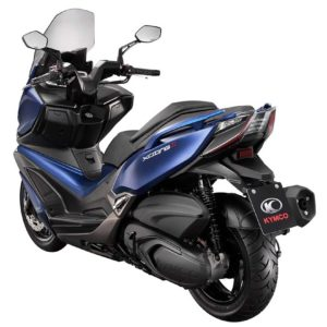 KYMCO XCITING S400 13a 300x300 - Kymco Xcinting S400i