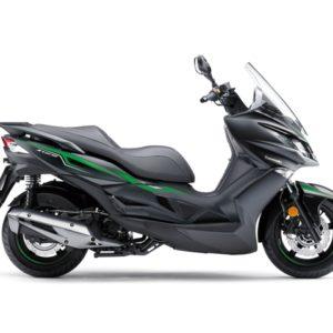 kawasaki scooter j 125 05 300x300 - Kawasaki J 125 SE