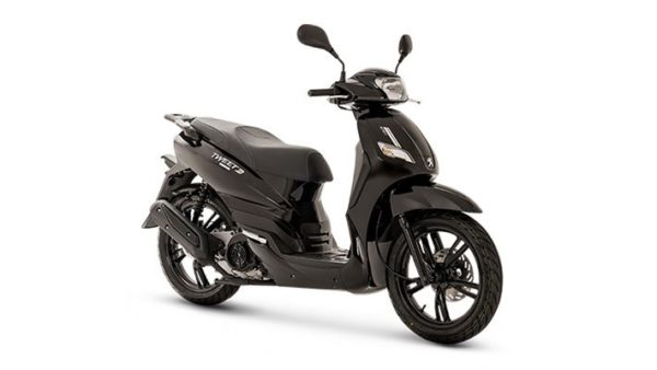 twt 50 cc 45 km h euro 4 led f 600x338 - Peugot Tweet 50