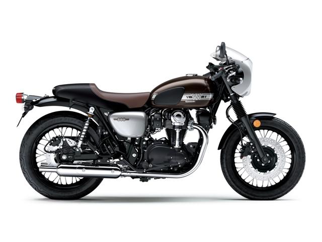 Kawasaki w800 2019 06