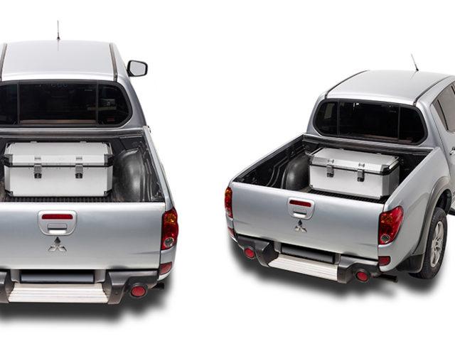 OBK110A pickup doppia