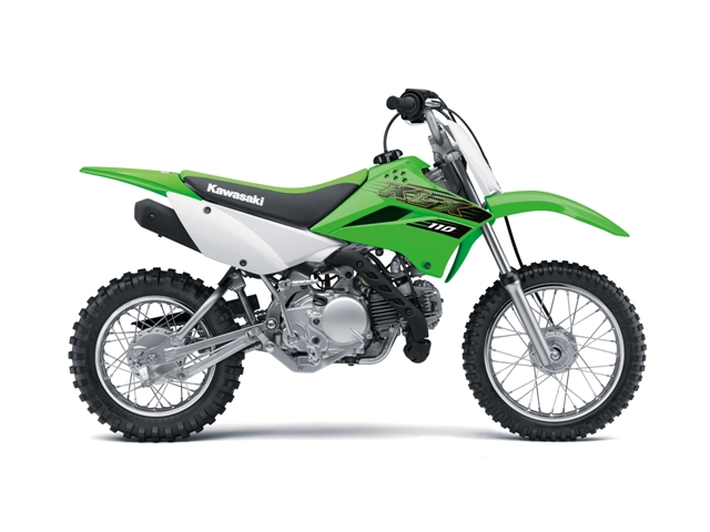 enduro motocikl klx Copy