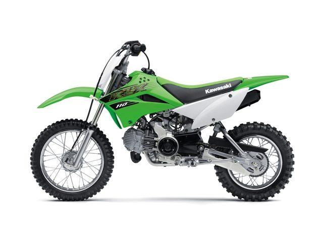 enduro motocikl klx