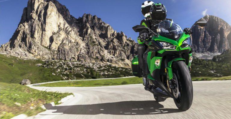 motocikl kawasaki njinja h sx | Lavado Motoshop