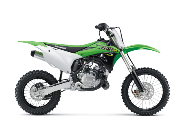 kawasaki klx 85 lavado hr 02