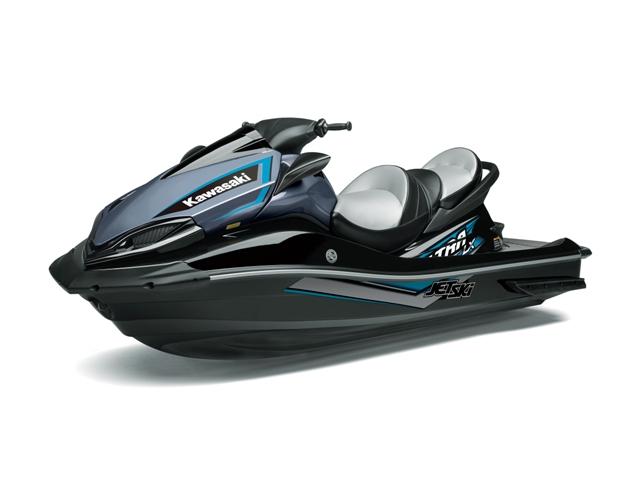kawasaki jet ski ultra lx 01