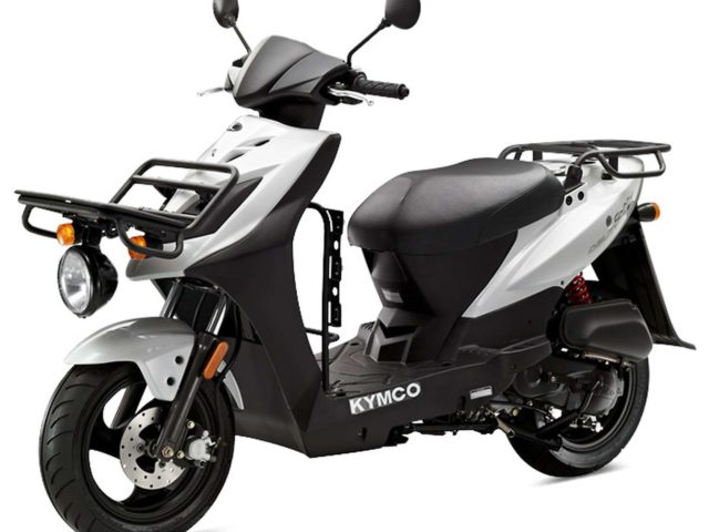 kymco agility carry lavado hr