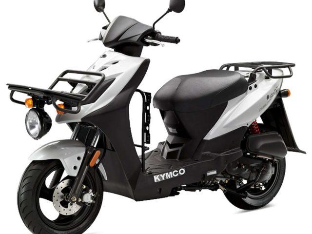 kymco agility carry lavado hr