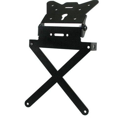 preklopni univerzalni nosač tablice lampa 90144 lavado hr 03
