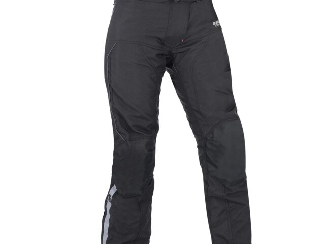 00Dakota ženske moto hlače 01