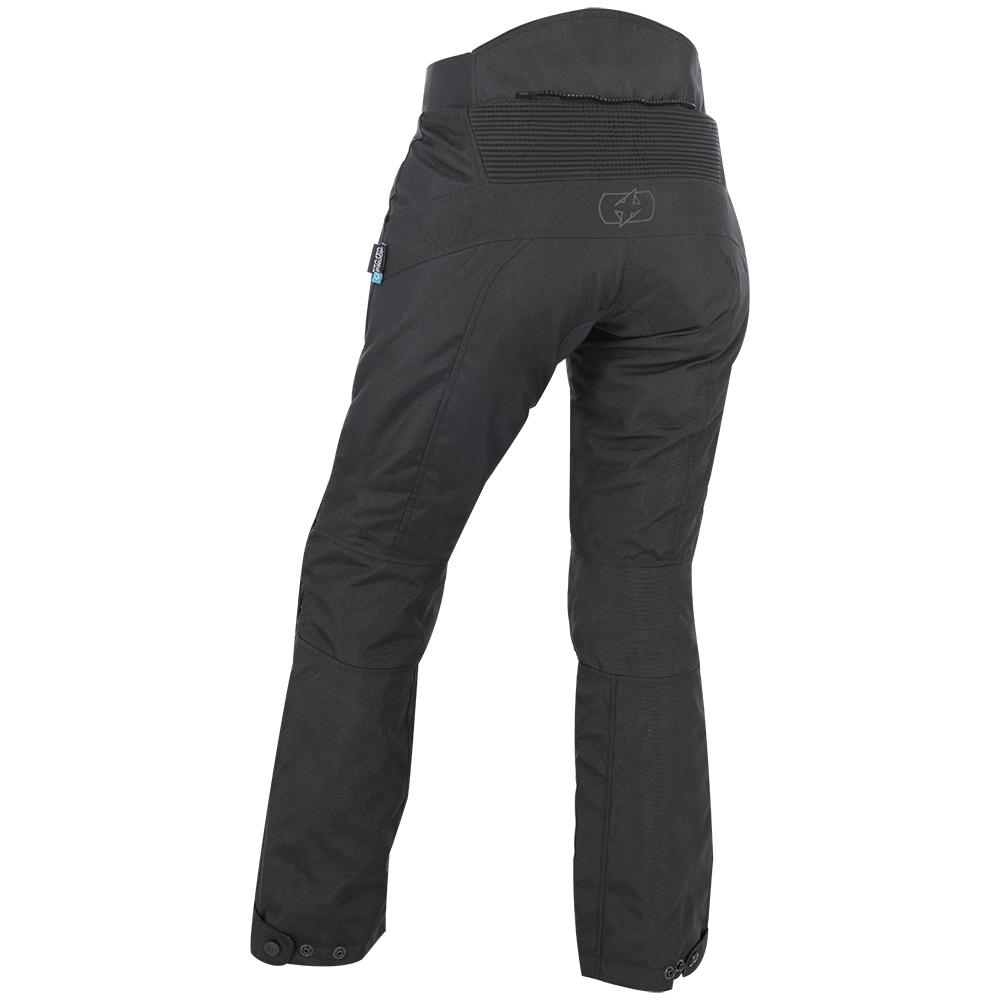 00Dakota ženske moto hlače 02