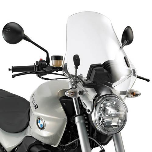 147AA147A VJETROBRAN ZA BMW R1200R