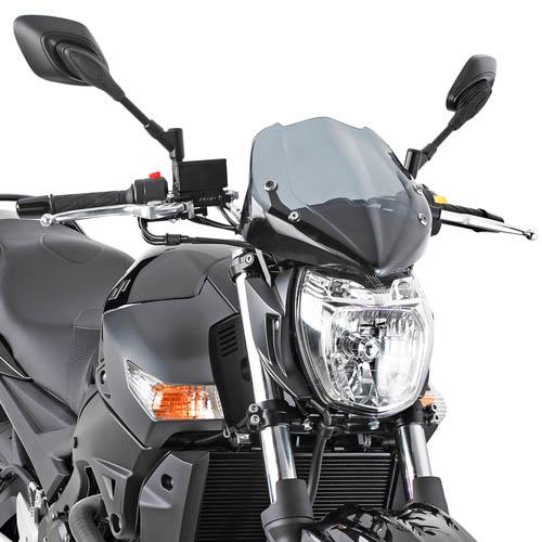 247AA170A univerzalni vjetrobran za motocikl 1