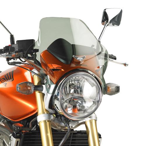 A305 vjetrobran za motocikl honda hornet 600