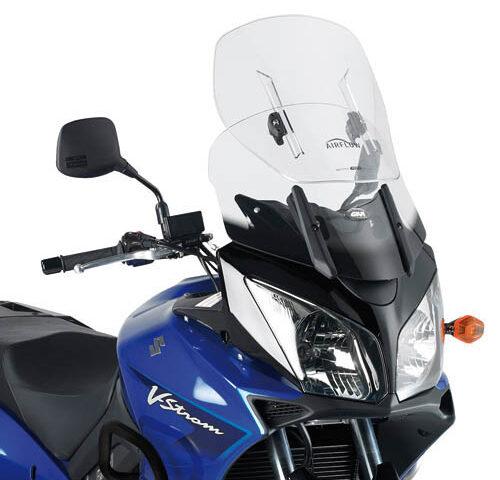 AF260 vjetrobran za motocikle
