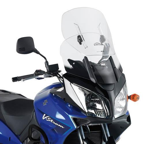 AF260 vjetrobran za motocikle - Naslovna