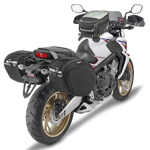EA100B bočne torbe za motocikl givi 01