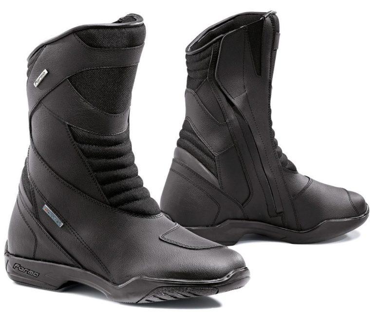 Forma NERO boot