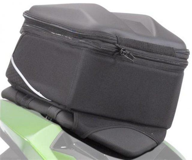 K57003105A kawasaki torba za stražnje sjedalo 01