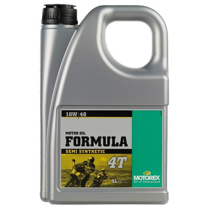 Mororex formula 10w40 4l