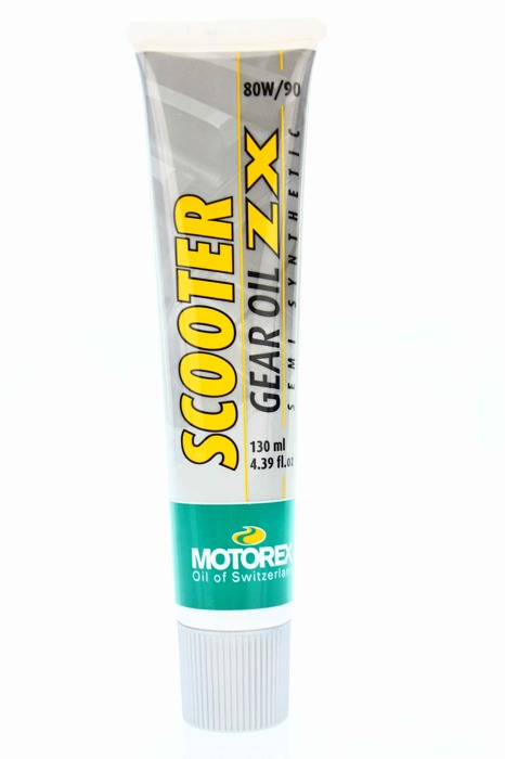 Motorex Scooter gear oil ZW 80W 90 API GL 45